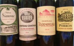 In France – Dancing On Tables and Lalande de Pomerol Wine