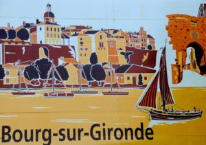 Open Doors in Bourg – Affordable Bordeaux