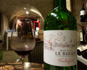 Southern Wine Surprises – UK and France