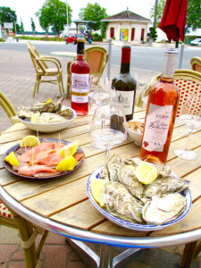 Grit And Power – Rosé Wines from Bordeaux and Cahors
