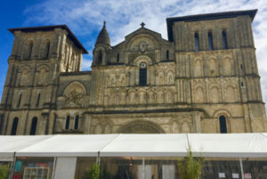 Wine and Words in Bordeaux