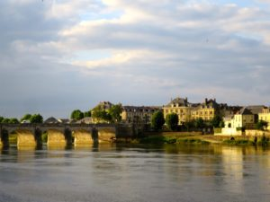 Easy in the Loire Valley