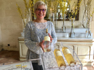 Spring Roundup From Saint-Émilion
