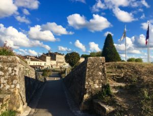 Driving A Counterclockwise Spiral Through Southwest France