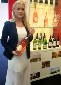 Beauty and Surprises at VinExpo 2015