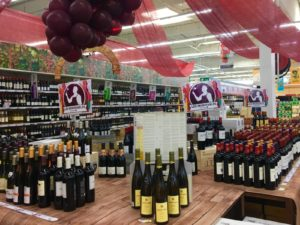 Foire Aux Vins Makes For A Colorful Outing