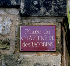 Once home to the Jacobites