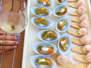 Sizzling Summer Food And Wine Pairings