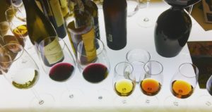 The Profession of Tasting Port in Porto, Portugal