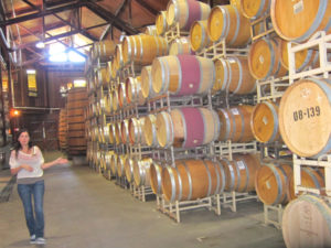 California Central Coast Wine Tastings