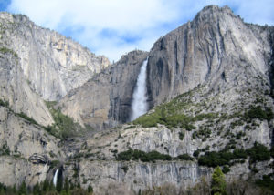 Yosemite, Sonoma, and Mighty Characters