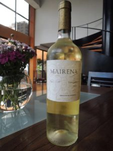 Argentina Humita, South African Herb Rump, and Wine…