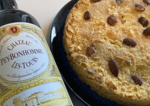 Italian Dishes With Portuguese & French Wines